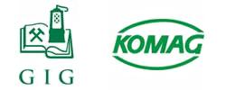 Głowny Instytut Górnictwa (GIG) / Instytut Techniki Górniczej (KOMAG)